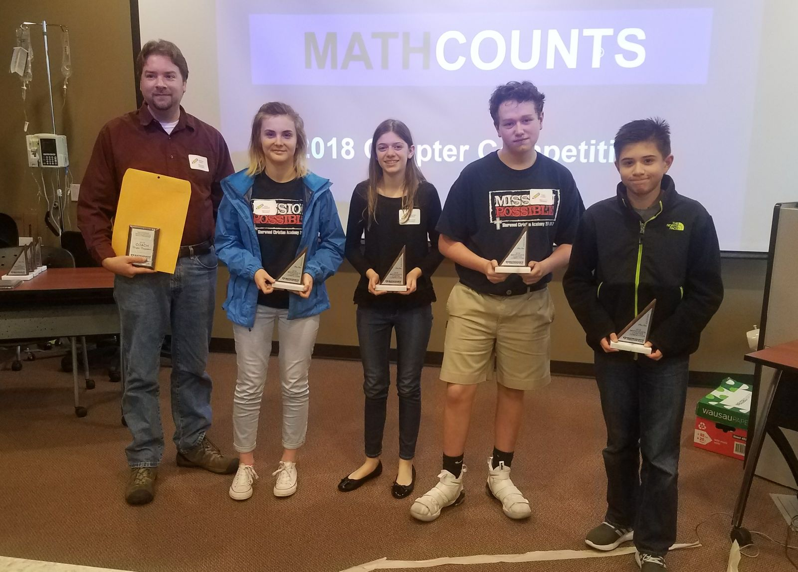 math counts 2018