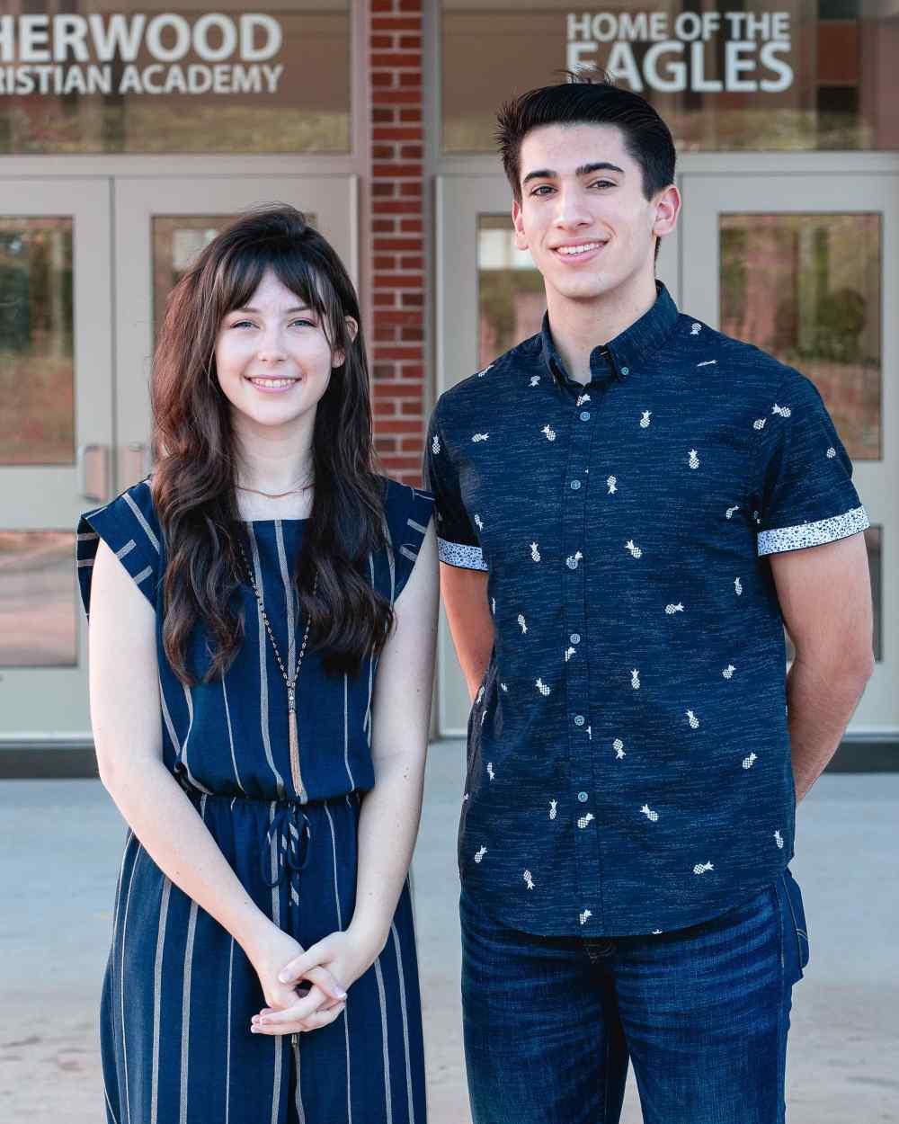 Nathanael and Emma